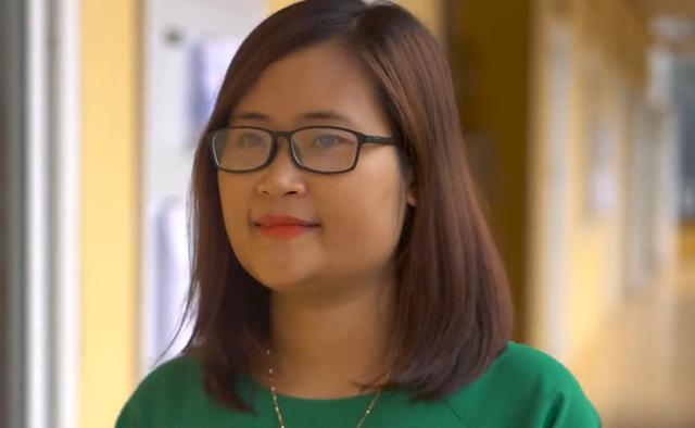Giáo viên Việt Nam đầu tiên lọt top 10 giáo viên toàn cầu - Ảnh 2.