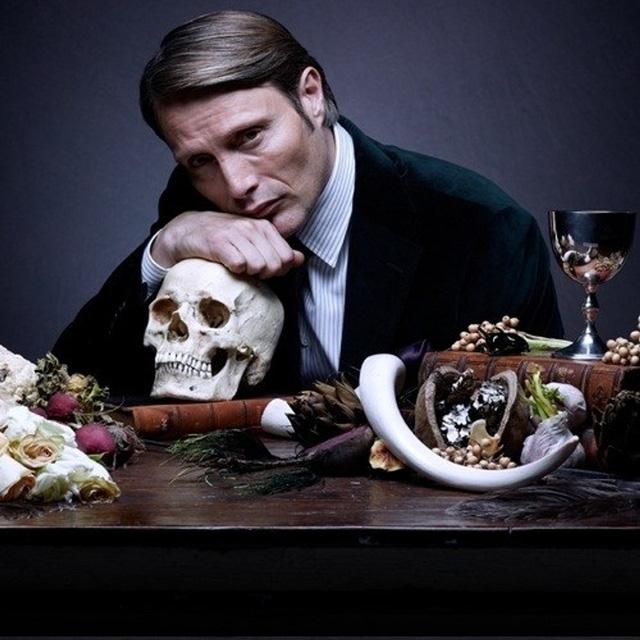 Sao Hannibal thay thế Johnny Depp trong Fantastic Beasts 3? - Ảnh 1.