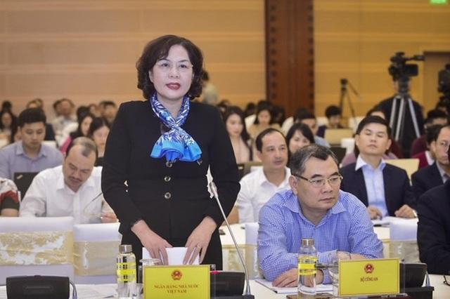 Thủ tướng sẽ trình Quốc hội phê chuẩn bổ nhiệm Bộ trưởng Bộ KHCN và Bộ Y tế, Thống đốc Ngân hàng Nhà nước mới - Ảnh 1.