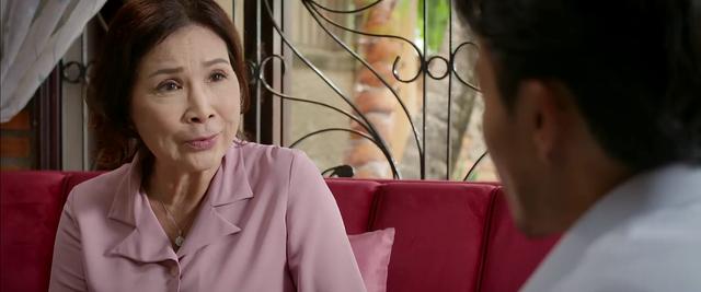 Trói buộc yêu thương - Tập 24: Kẻ hãm hại bà Lan, ông Phong dần lộ mặt - Ảnh 19.