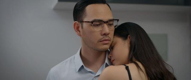 Trói buộc yêu thương - Tập 24: Kẻ hãm hại bà Lan, ông Phong dần lộ mặt - Ảnh 4.