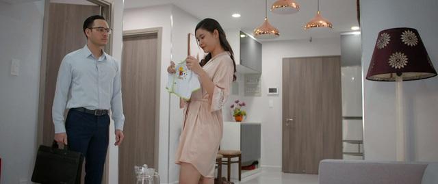 Trói buộc yêu thương - Tập 24: Kẻ hãm hại bà Lan, ông Phong dần lộ mặt - Ảnh 5.