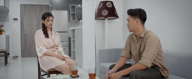 Trói buộc yêu thương - Tập 24: Kẻ hãm hại bà Lan, ông Phong dần lộ mặt - Ảnh 10.