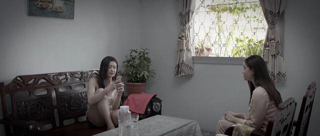 Trói buộc yêu thương - Tập 24: Kẻ hãm hại bà Lan, ông Phong dần lộ mặt - Ảnh 11.