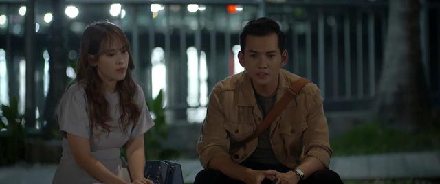 Trói buộc yêu thương - Tập 24: Kẻ hãm hại bà Lan, ông Phong dần lộ mặt - Ảnh 3.