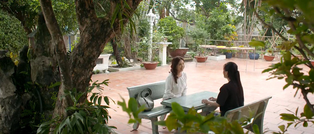 Trói buộc yêu thương - Tập 24: Kẻ hãm hại bà Lan, ông Phong dần lộ mặt - Ảnh 14.