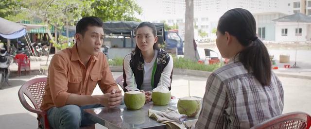 Trói buộc yêu thương - Tập 24: Kẻ hãm hại bà Lan, ông Phong dần lộ mặt - Ảnh 17.