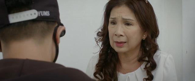 Trói buộc yêu thương - Tập 24: Kẻ hãm hại bà Lan, ông Phong dần lộ mặt - Ảnh 16.