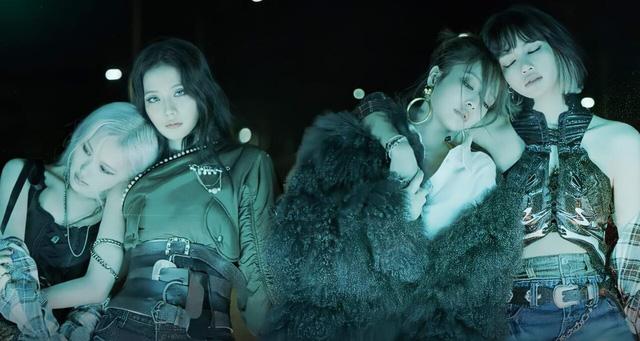 BLACKPINK - Nghệ sĩ châu Á đầu tiên đứng đầu BXH Ngôi sao quyền lực Bloomberg - Ảnh 1.