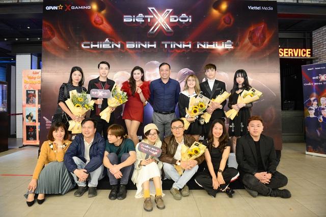 Chương trình Biệt đội X – Chiến binh tinh nhuệ ra mắt - Ảnh 3.