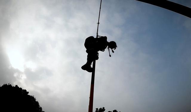 Chương trình Biệt đội X – Chiến binh tinh nhuệ ra mắt - Ảnh 2.