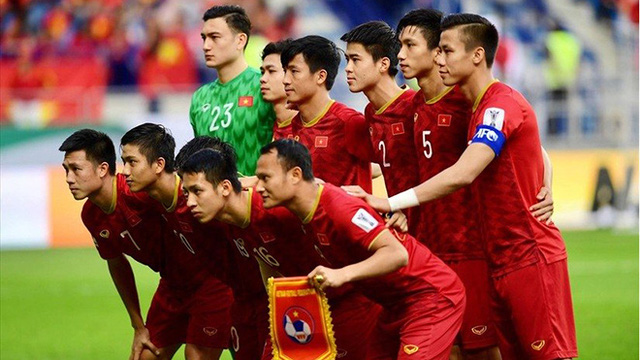 AFC công bố lịch Vòng loại World Cup 2022 của ĐT Việt Nam - Ảnh 1.