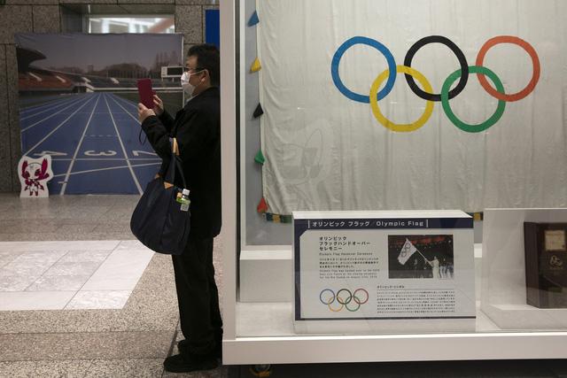 Vận động viên tham dự Olympics Tokyo không phải cách ly - Ảnh 2.