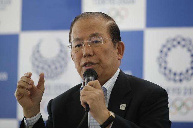 Vận động viên tham dự Olympics Tokyo không phải cách ly - Ảnh 1.