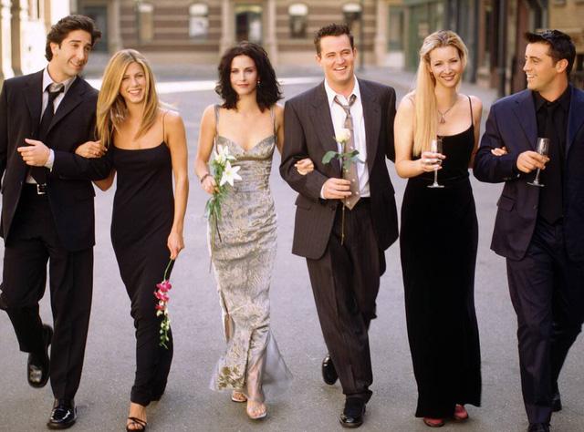 Friends chính thức tái hợp, đã có lịch lên sóng - Ảnh 1.