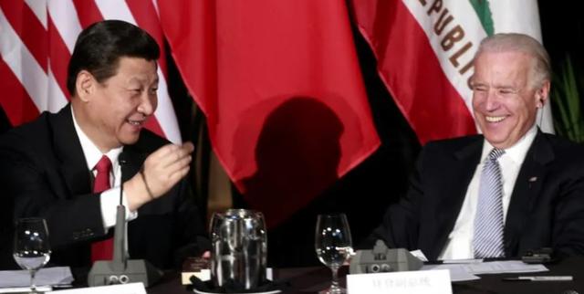 Chính phủ Mỹ dưới thời ông Joe Biden sẽ tập trung vào châu Á và Trung Quốc - Ảnh 1.