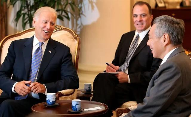 Chính phủ Mỹ dưới thời ông Joe Biden sẽ tập trung vào châu Á và Trung Quốc - Ảnh 3.