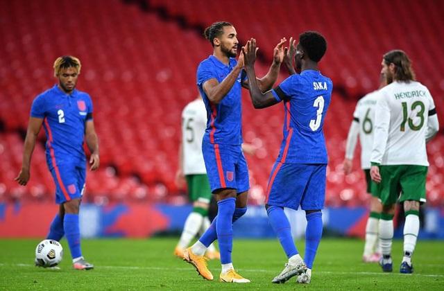 Bóng đá trên VTVcab cuối tuần: Thách thức các ông lớn UEFA Nations League - ảnh 2