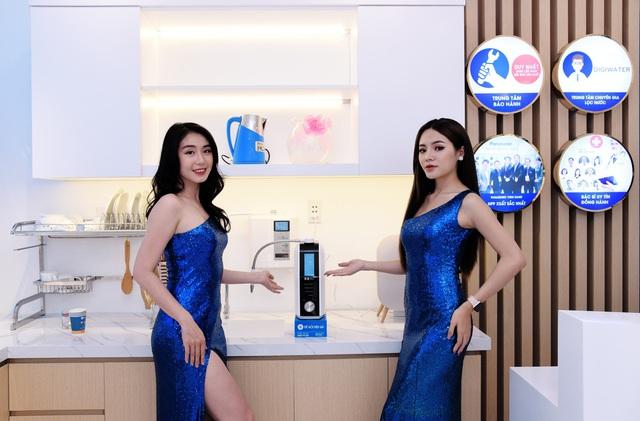 Thế Giới Điện Giải ra mắt 2 showroom thế hệ mới - Ảnh 3.