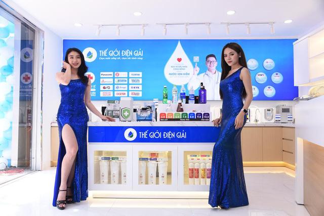 Thế Giới Điện Giải ra mắt 2 showroom thế hệ mới - Ảnh 4.