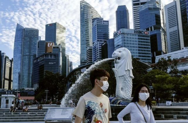 """Singapore """"trải thảm thị thực"""" đón các chuyên gia công nghệ - Ảnh 2."""