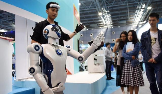 """Singapore """"trải thảm thị thực"""" đón các chuyên gia công nghệ - Ảnh 1."""