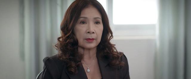Trói buộc yêu thương - Tập 25: Bà Lan định chặn đường đấu thầu của Khánh - Ảnh 1.
