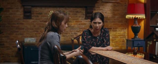 Trói buộc yêu thương - Tập 25: Thanh muốn thoát khỏi vỏ bọc do bà Lan tạo ra - ảnh 1