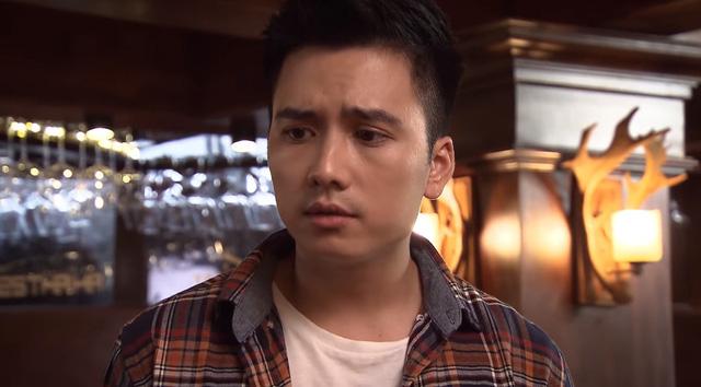 Lửa ấm - Tập 33: Vừa làm bạn gái Hoàng, Kha đã lén đi hẹn hò người đàn ông khác - Ảnh 2.