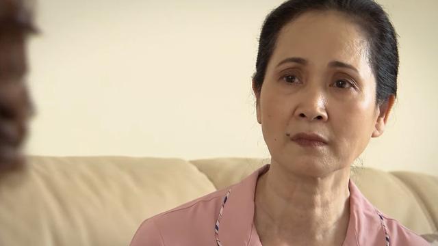 Lửa ấm - Tập 33: Tiểu tam Ngọc nói với bà Mai về đứa con riêng của Minh - ảnh 2