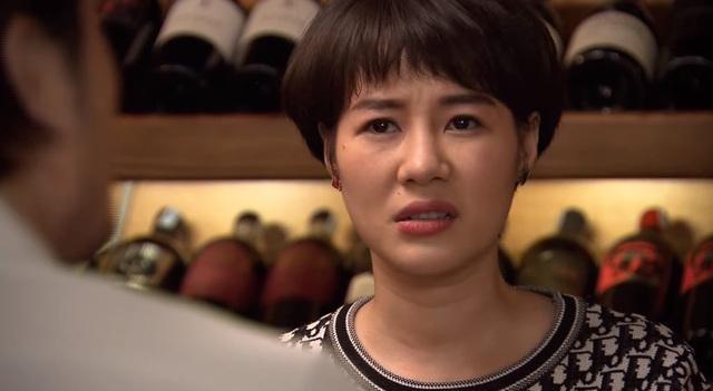 Lửa ấm - Tập 33: Vừa làm bạn gái Hoàng, Kha đã lén đi hẹn hò người đàn ông khác - Ảnh 1.