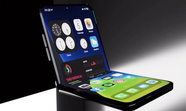 iPad mini sẽ bị khai tử khi iPhone gập có mặt trên thị trường? - Ảnh 1.