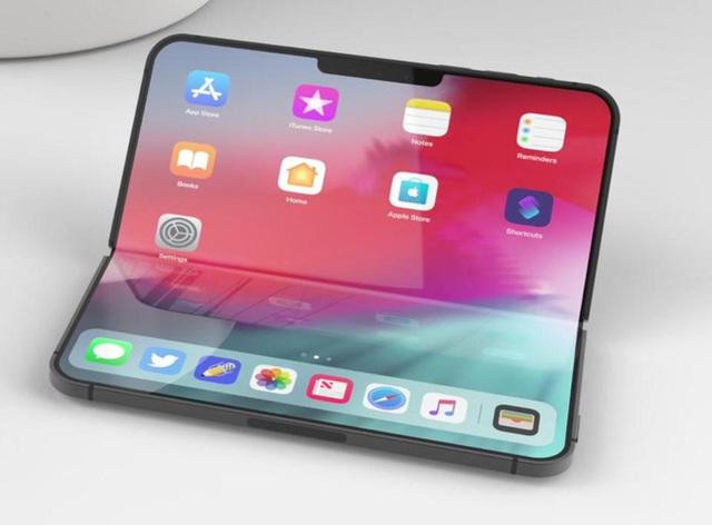 iPad mini sẽ bị khai tử khi iPhone gập có mặt trên thị trường? - Ảnh 2.