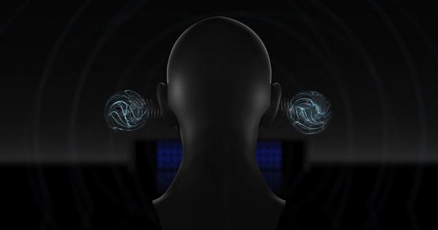 Thiết bị âm thanh của tương lai dần lộ diện - Ảnh 2.