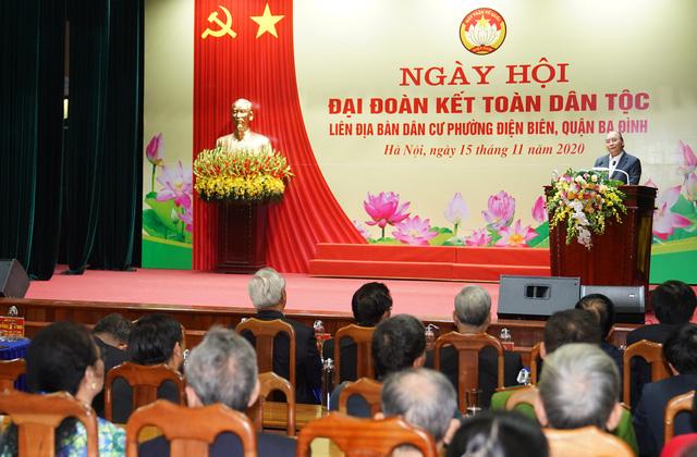 Thủ tướng Nguyễn Xuân Phúc: Thịnh vượng và phát triển – Quyết chí ắt làm nên - Ảnh 1.