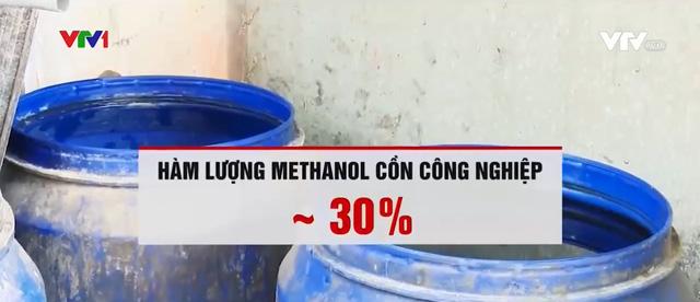 Lỗ hổng trong việc giám sát các cơ sở sản xuất rượu ở Kim Động, Hưng Yên - Ảnh 1.