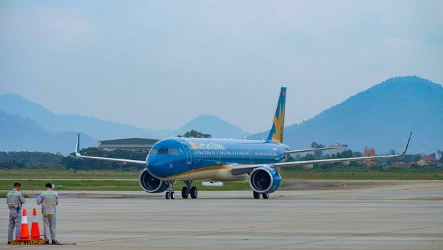 ĐBQH với gói hỗ trợ 12.000 tỷ đồng dành cho Vietnam Airlines: Hỗ trợ không có nghĩa là trao tiền không - Ảnh 1.
