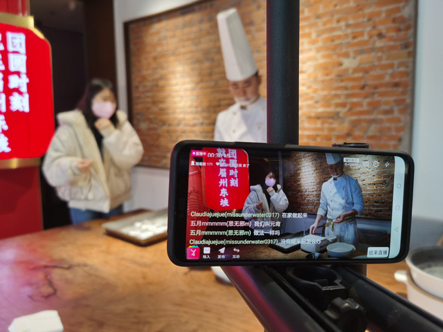Trung Quốc thắt chặt việc giám sát hoạt động livestream bán hàng - Ảnh 1.