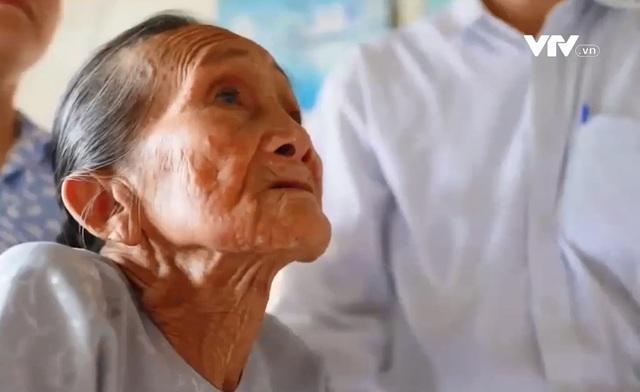 Mẹ Việt Nam anh hùng xây dựng nông thôn mới - Ảnh 1.