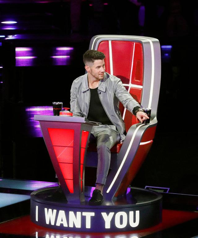 Nick Jonas trở lại làm huấn luyện viên The Voice Mỹ - Ảnh 1.