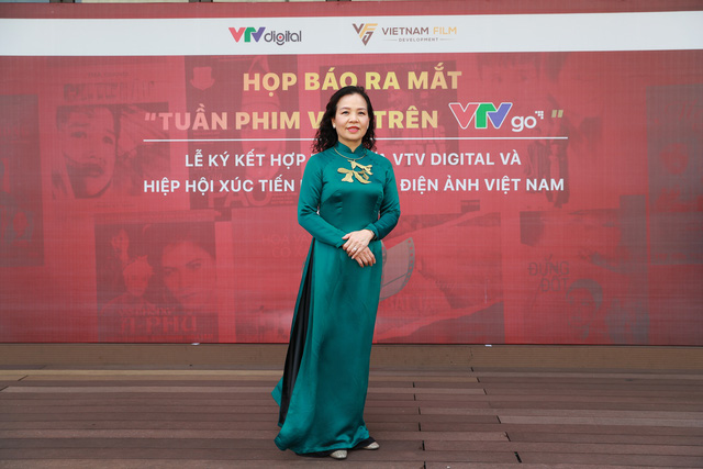 Tuần phim Việt trên VTV Go - Món quà dành cho khán giả yêu phim Việt - Ảnh 1.
