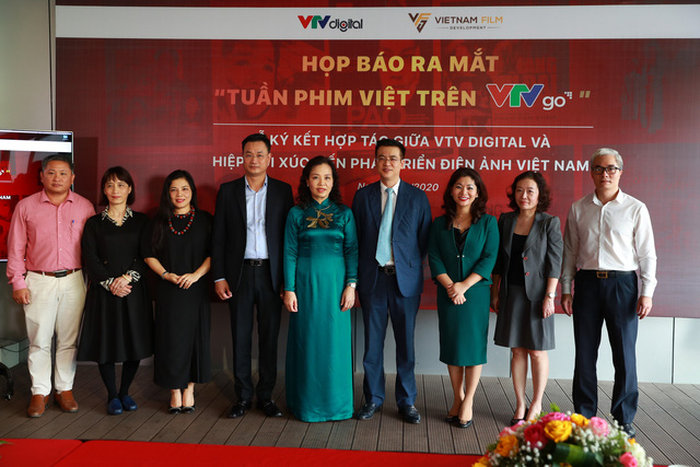 Tuần phim Việt trên VTV Go - Món quà dành cho khán giả yêu phim Việt - Ảnh 3.