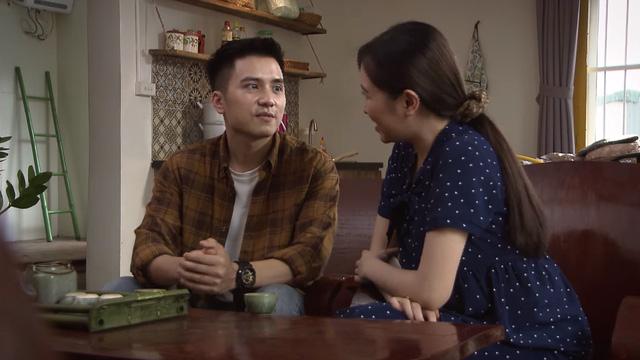 Lửa ấm - Tập 35: Quen nhau mới mấy tháng mà Hoàng đã muốn cầu hôn Kha - Ảnh 1.