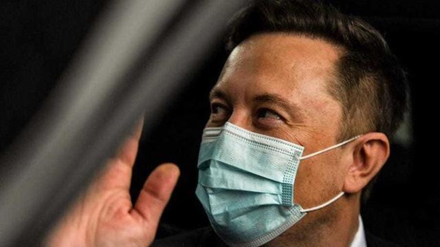 Vượt mặt ông chủ Facebook, Elon Musk trở thành người giàu thứ 3 thế giới - Ảnh 2.