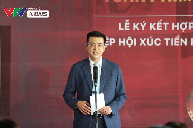 Tuần phim Việt trên VTV Go - Món quà dành cho khán giả yêu phim Việt - Ảnh 2.