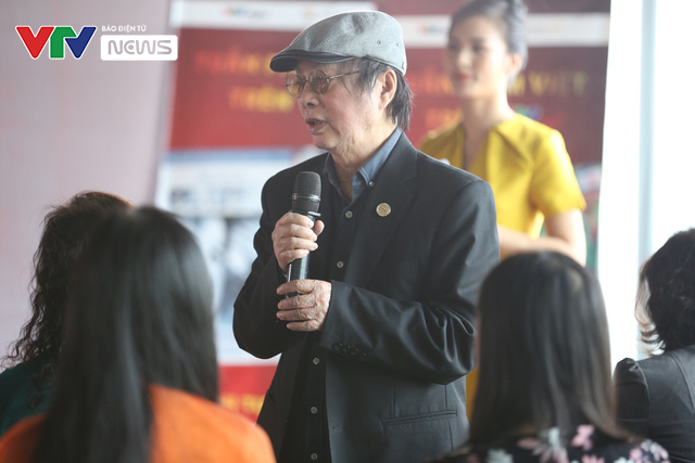 Tuần phim Việt trên VTV Go - Món quà dành cho khán giả yêu phim Việt - Ảnh 4.
