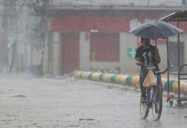 Bão Iota đổ bộ gây lũ lụt và lở đất nghiêm trọng tại Trung Mỹ, hơn 30 người thiệt mạng - Ảnh 4.
