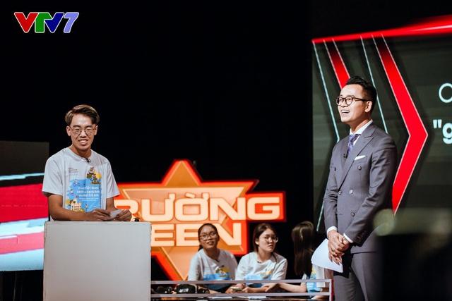 HHen Niê rạng rỡ làm giám khảo Trường Teen 2020 - Ảnh 8.