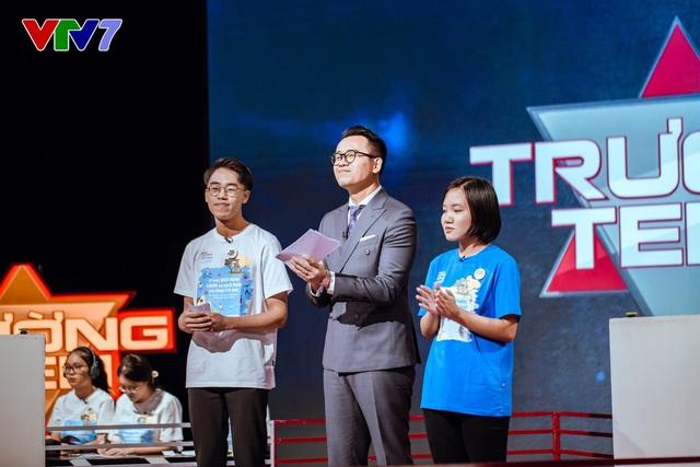 HHen Niê rạng rỡ làm giám khảo Trường Teen 2020 - Ảnh 5.