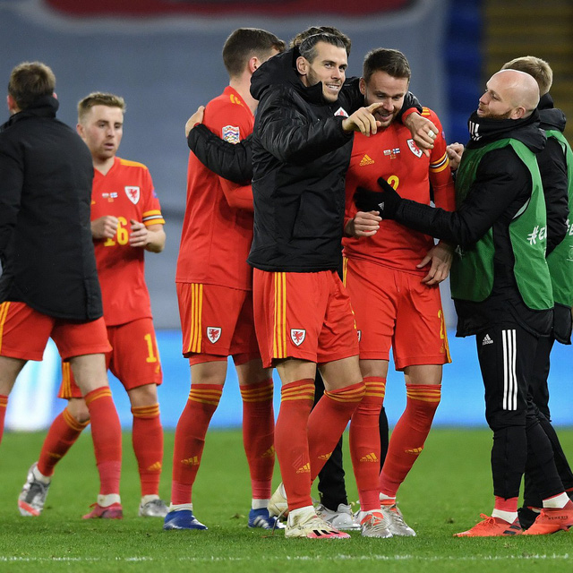 Kết quả Nations League sáng 19/11: ĐT Hà Lan 2-1 ĐT Ba Lan, ĐT Anh 4-0 ĐT Iceland, ĐT Italia 2-0 Bosnia và Herzegovina - Ảnh 4.